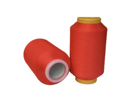 ACY (Air Covered Spandex Yarn )
